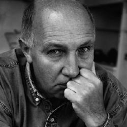 Raymond Depardon - Photographe