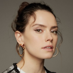 Daisy Ridley - Actrice