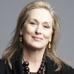 Meryl Streep - Actrice