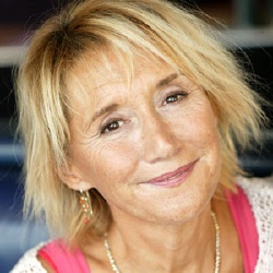 Marie-Anne Chazel - Actrice