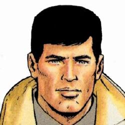 Bob Morane - Personnage de fiction