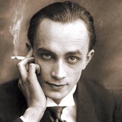 Conrad Veidt - Acteur