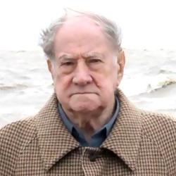 Robert Cox - Journaliste