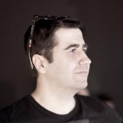 Eric Gandois - Dessinateur