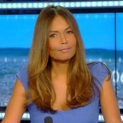 Karine Arsène - Présentatrice