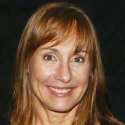 Laurie Metcalf - Actrice