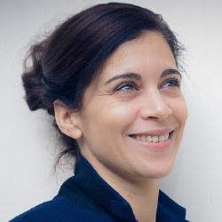 Laïla Marrakchi - Réalisatrice