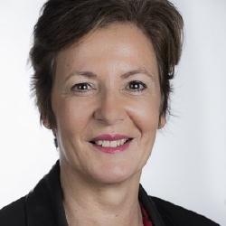 Frédérique Dumas - Invitée