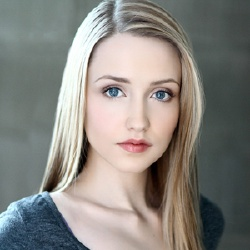 Emily Tennant - Actrice