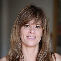 Corinne Puget - Dialogue, Actrice