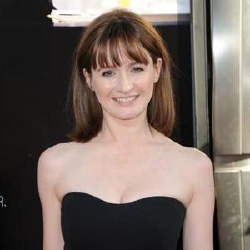 Emily Mortimer - Actrice
