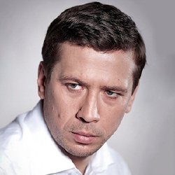 Andrey Merzlikin - Acteur