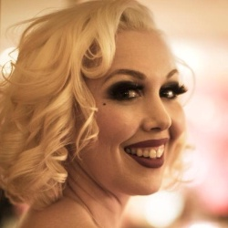 Miranda Colclasure - Actrice