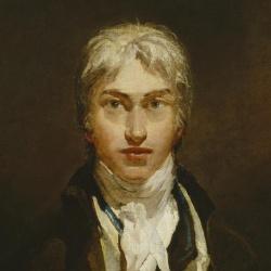 JMW Turner - Artiste peintre