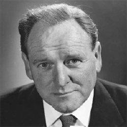 Bernard Lee - Acteur