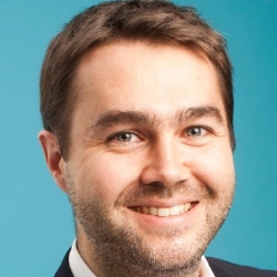 Frédéric Mazzella - Invité