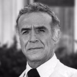 Ricardo Montalban - Acteur