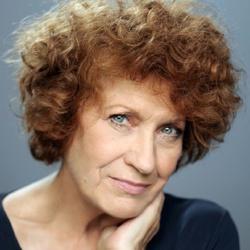 Andréa Ferréol - Actrice