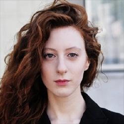Roxane Duran - Actrice