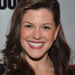 Jamie Renée Smith - Actrice