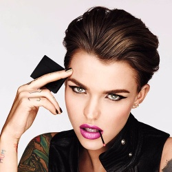 Ruby Rose - Actrice