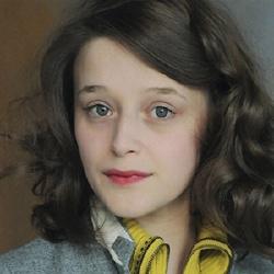 Adeline d'Hermy - Actrice