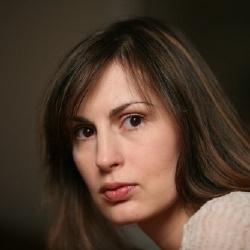 Flavia Coste - Auteure