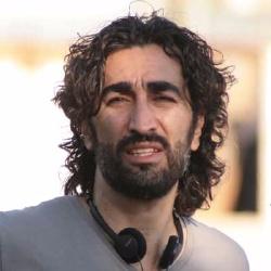 Fariborz Kamkari - Réalisateur
