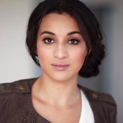 Camélia Jordana - Actrice