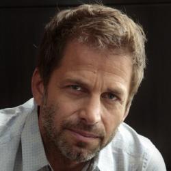 Zack Snyder - Réalisateur, Origine de l'oeuvre