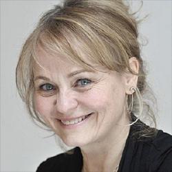 Monique Spaziani - Actrice