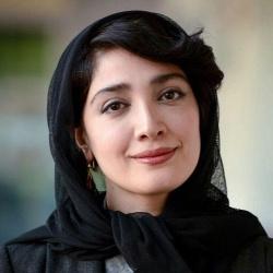 Mina Sadati - Actrice