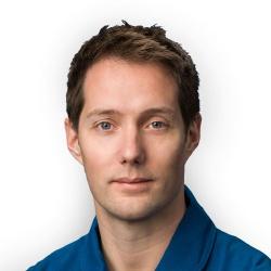Thomas Pesquet - Astronaute