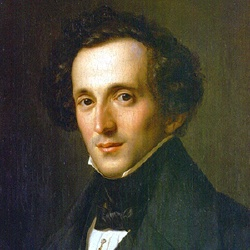 Felix Mendelssohn - Compositeur
