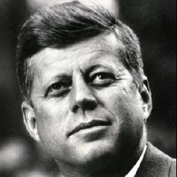 John Fitzgerald Kennedy - Politique