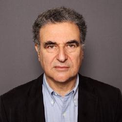Serge Toubiana - Scénariste