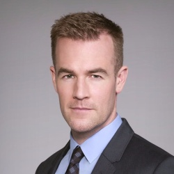 James Van Der Beek - Acteur