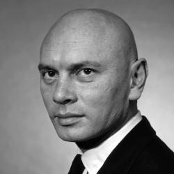 Yul Brynner - Acteur