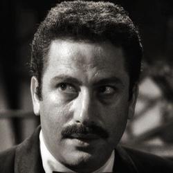 Frank Wolff - Acteur