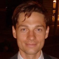 Gregory Smith - Acteur