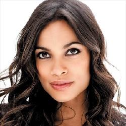 Rosario Dawson - Actrice
