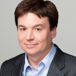 Mike Myers - Acteur