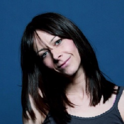 Kate Dickie - Actrice