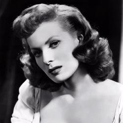 Maureen O'Hara - Actrice