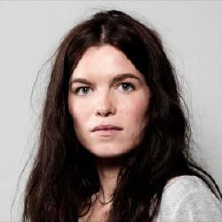 Marie Bach Hansen - Actrice