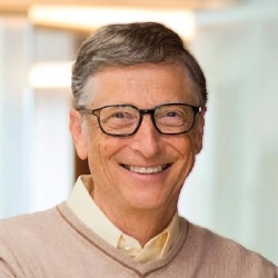 Bill Gates - Entrepreneur
