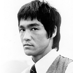 Bruce Lee - Acteur