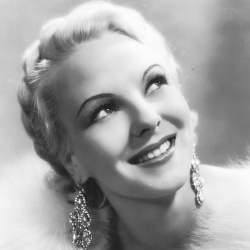 Anna Lee - Actrice