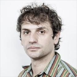 Serge Bozon - Réalisateur, Scénariste