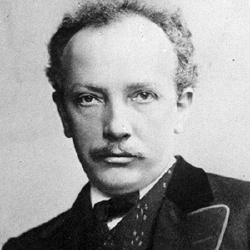 Richard Strauss - Compositeur